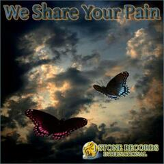 We Share Your Pain - Single