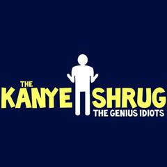 The Kanye Shrug - Single