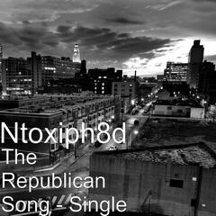 The Republican Song - Single