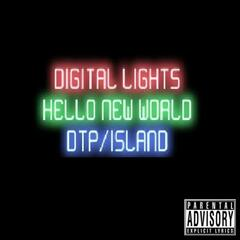 Hello New World--bxc Music Group/dtp/island Def Jam - Single