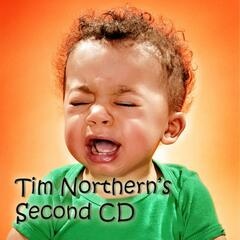 Tim Northern's Second CD