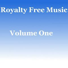 Royalty Free Music Volume One