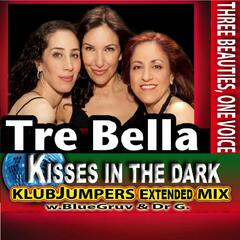 Kisses In the Dark - Klubjumper's Extended Mix - Single