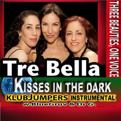 Kisses In the Dark - Klubjumper's Instrumental Mix - Single