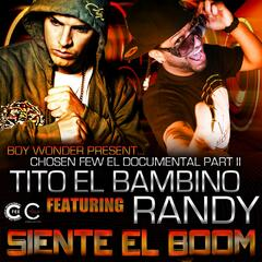Siente El Boom (feat. Randy) - Single