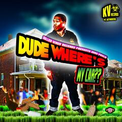 Dude Where's My Car - Single
