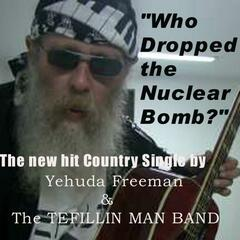 Who Dropped the Nuclear Bomb? - Single