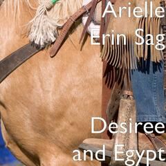 Desiree and Egypt