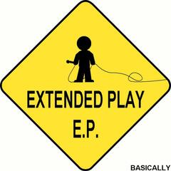 Extended Play E.P.