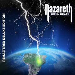 Live In Brazil (Remastered Deluxe Edition)