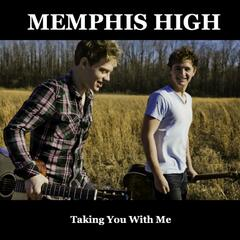 Taking You With Me - Single