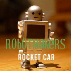 Rocket Car - Single