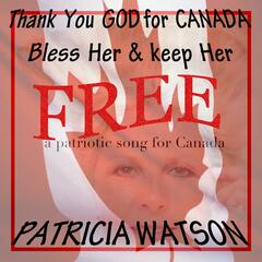 Free ( A Patriotic Song for Canada) - Single