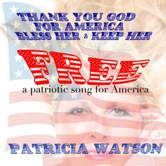Free ( A Patriotic Song for America) - Single
