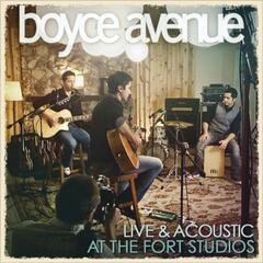 Live & Acoustic At The Fort Studios