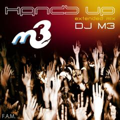 Hands Up - Single