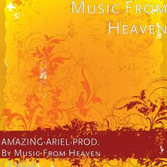 Amazing-Ariel-Prod. By Music from Heaven