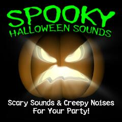 Spooky Halloween Sounds and Music
