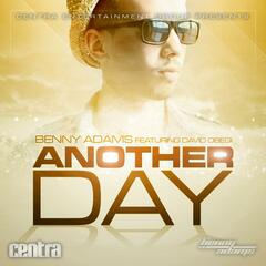 Another Day (feat. David Obegi) - Single
