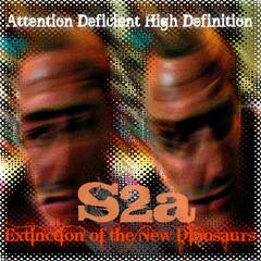 Attention Deficient High Definition