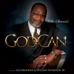 God Can (There Is Hope) [feat. Lisa Brookins & William Thompson Jr.]