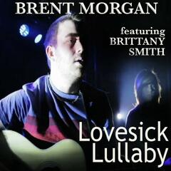 Lovesick Lullaby (feat. Brittany Smith) - Single