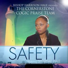 Safety Featuring Shardae Hale - Single