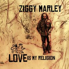 Love Is My Religion Re-Release