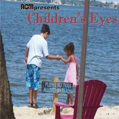 Children's Eyes - Single