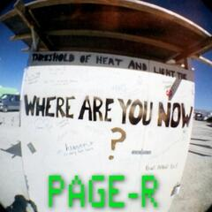 Where Are You Now? - Single