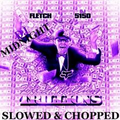 Foxx-a-Millions Trillions (Chopped & Screwed)