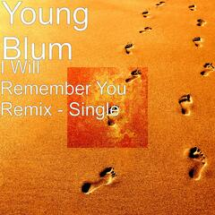 I Will Remember You Remix - Single