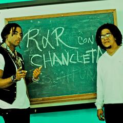 Rock & Roll Con Chancleta (feat. Tego Calderon) - Single