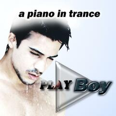 A Piano in Trance - Single