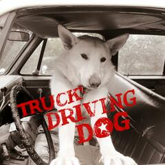 Truck Driving Dog - Single