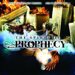 "Sons of Promise Vol. 3 ""the Spirit of Prophesy"""