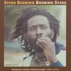 Spear Burning Burning Spear V