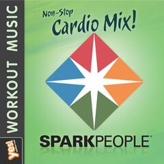 Sparkpeople: Cardio Mix 1 - 60 Minute Non-Stop Workout Mix