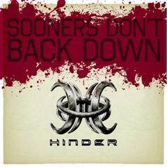Sooners Don't Back Down - Single