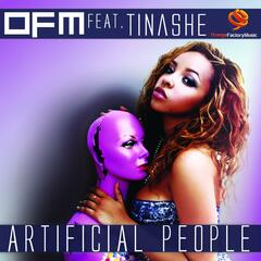 Artificial People (feat. Tinashe)