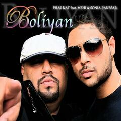 Boliyan (feat. Mehi & Sonia Panesar) - Single