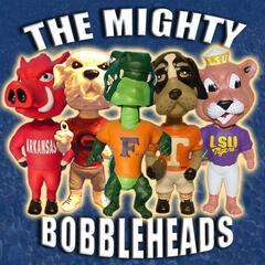 The Mighty Bobblehead's Unofficial Songs of the S E C
