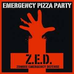 Zombie Emergency Defense