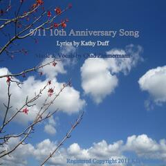 9/11 10th Anniversary Song (feat. Chad Zimmermann)