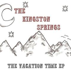 The Vacation Time EP