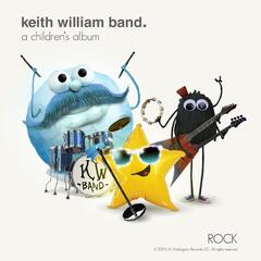A Children's Album: Rock