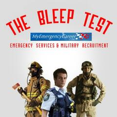 The Bleep Test - Single