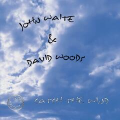 Catch the Wind (feat. David Woods)