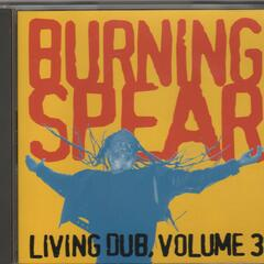 Living Dub Volume 3