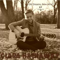 Old Dreams, New Mind- EP